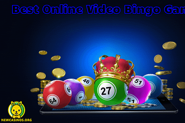 Best Online Video Bingo Games
