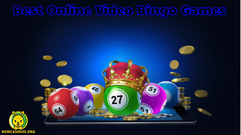 Game Bingo Video Online Terbaik