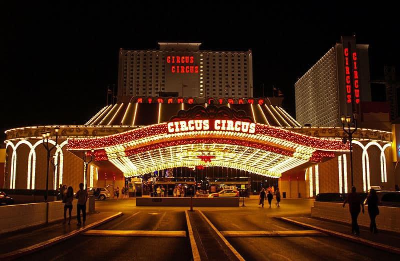 Circus Circus Hotel and Casino