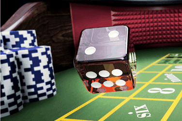 Craps Rules, How to Play