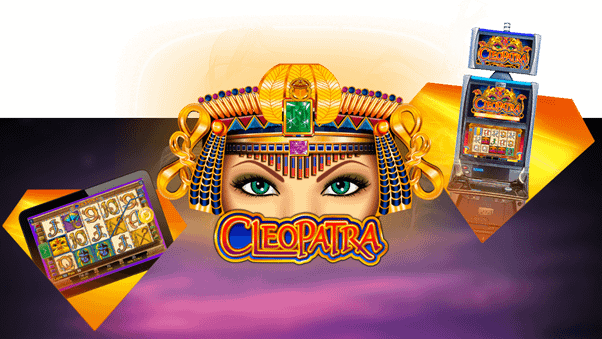 Cleopatra slots for real money