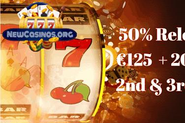Fruits4Real Reload Casino Bonus