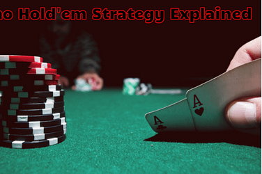 Casino Hold'em Strategy
