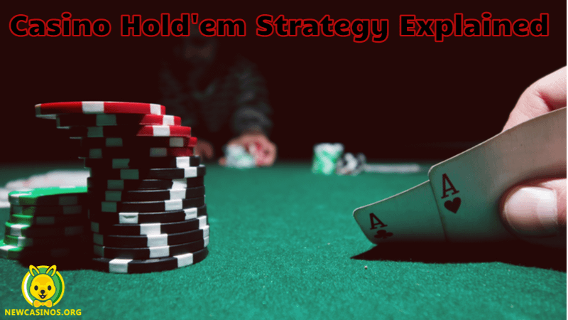 Strategi Casino Hold'em
