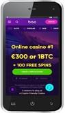 Bao Mobile Casino