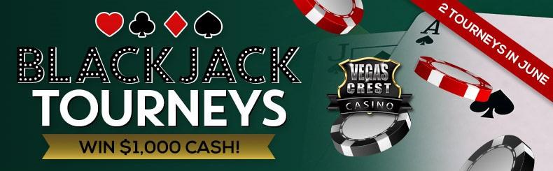 Blackjack Tourney