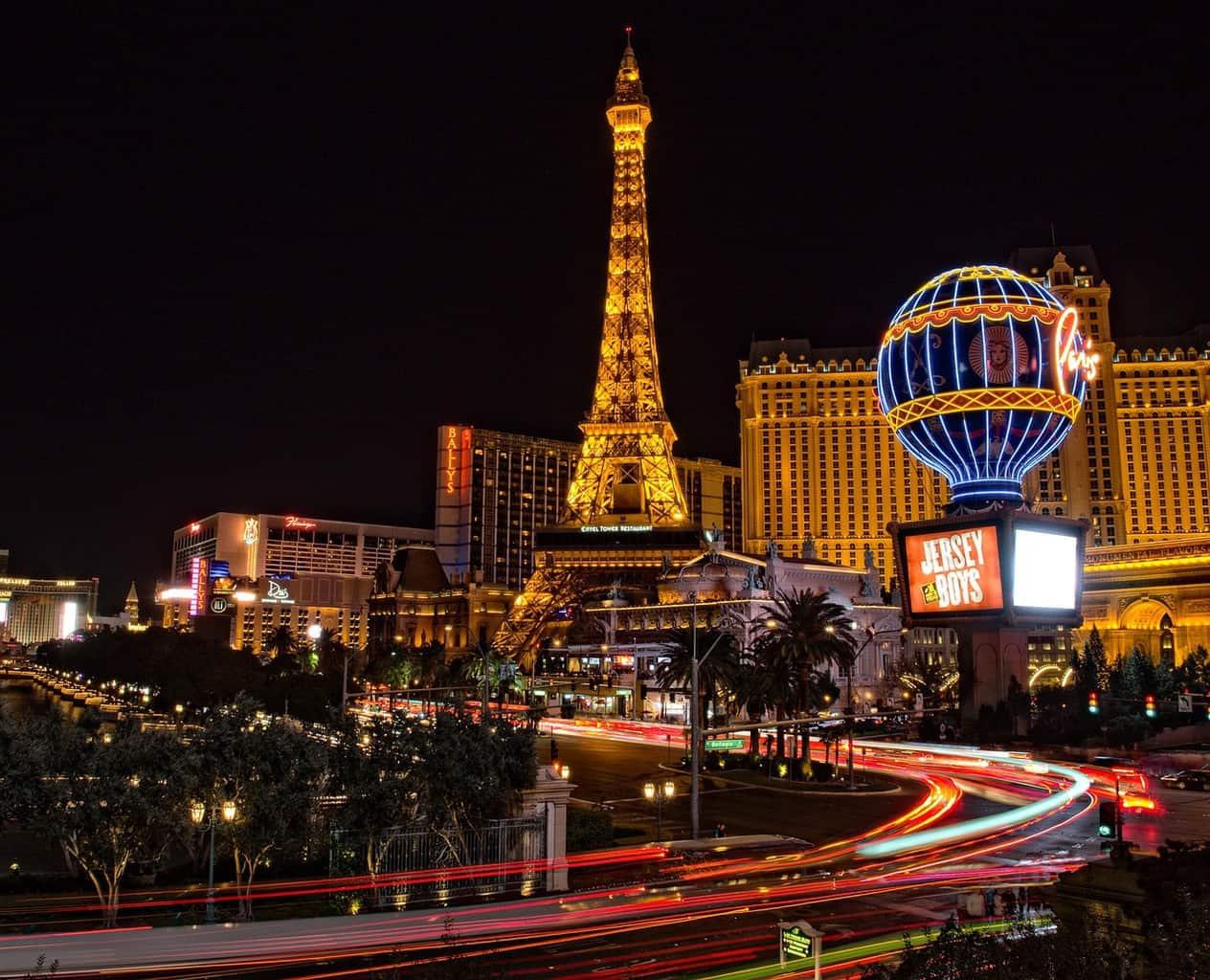 worst hotels in Las Vegas