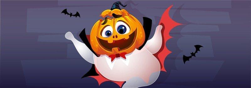 Boo's Halloweek