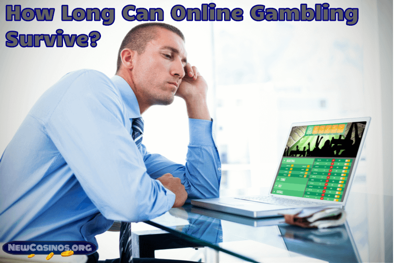 Can Online Gambling Survive