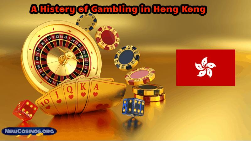 Gambling in Hong Kong