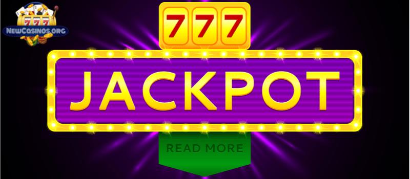 Two-Up Casino Jackpot Winner