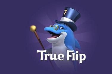 TrueFlip Casino Exclusive Welcome Bonus