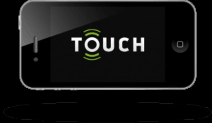 NetEnt Touch Slot