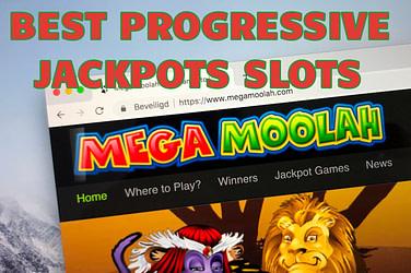 Profitable Progressive Jackpot Slots
