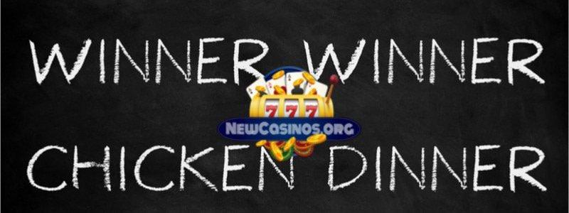 SvenBet Casino Winner
