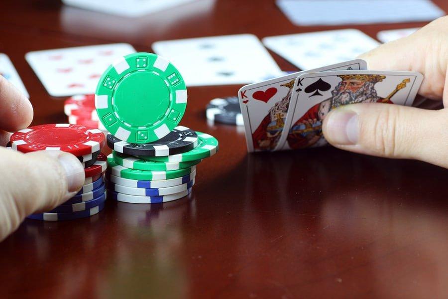 Casino Holdem Strategie