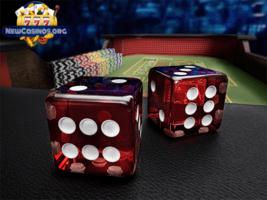 Craps Casino Table Games