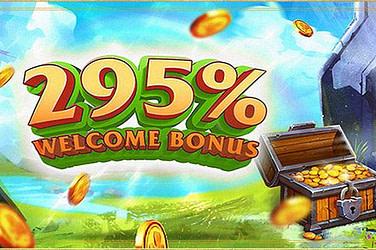 Irish Luck Casino Welcome Bonus