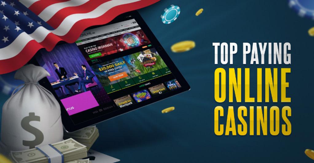 Online Casino Best Offers