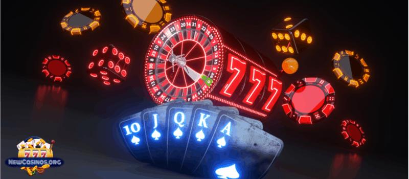 most popular casino games