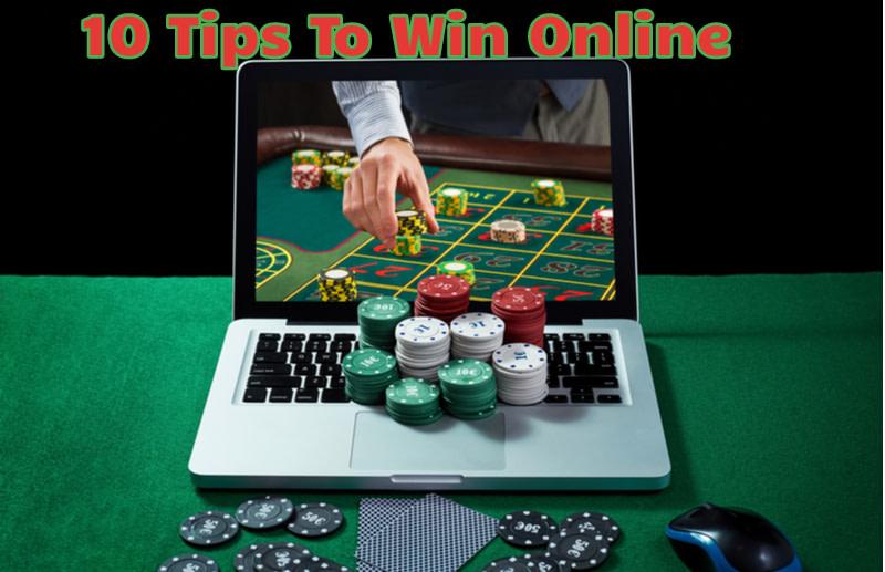Win Casino Games