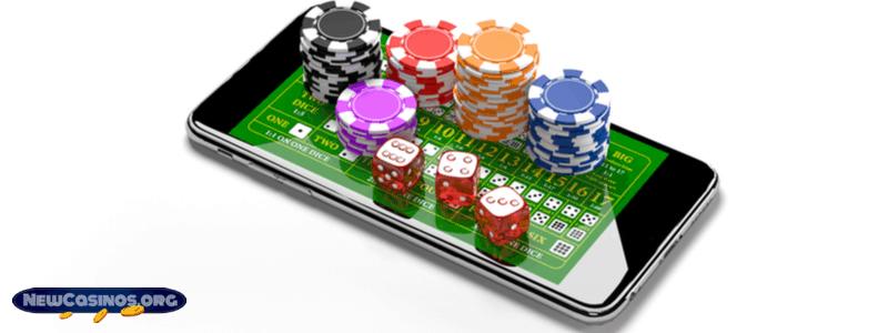 Future of Online Casino Gambling