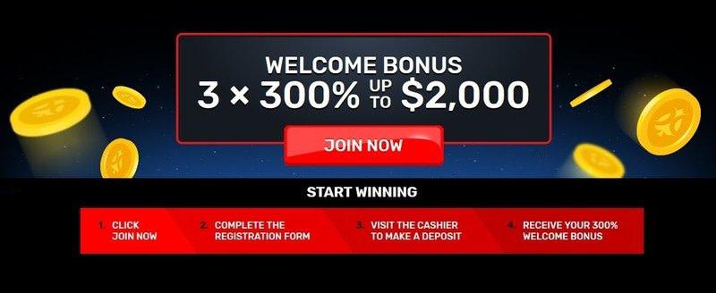 Drake Casino Bonus