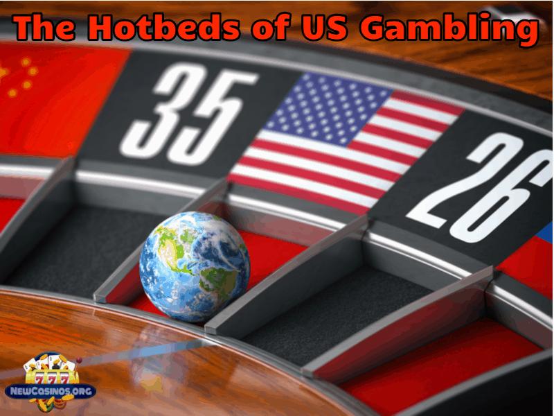 US Gambling