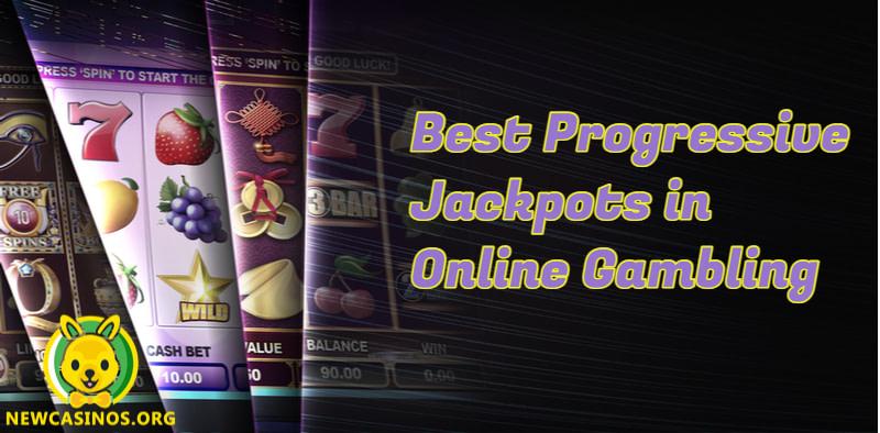 Jackpot Progresif Terbaik