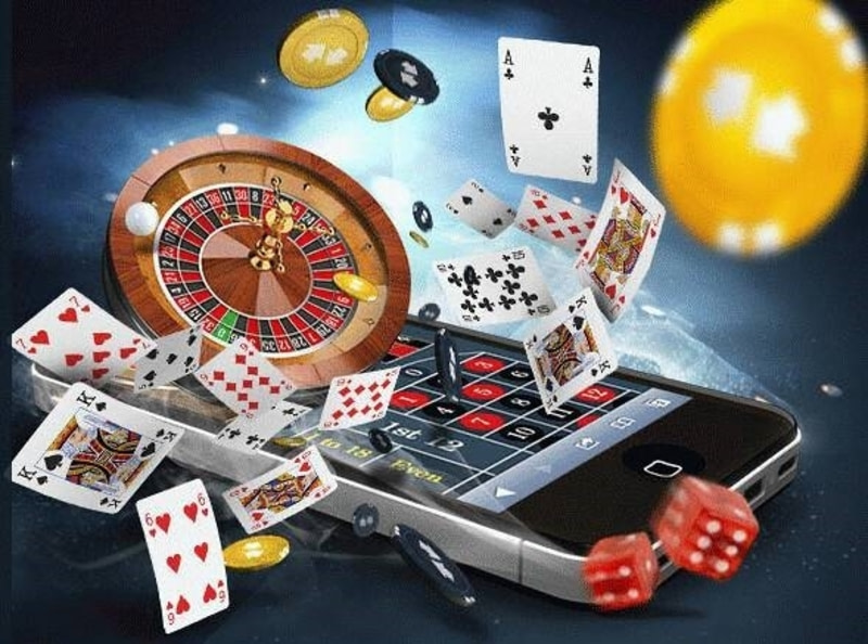 Best Payout Games at Online Casinos