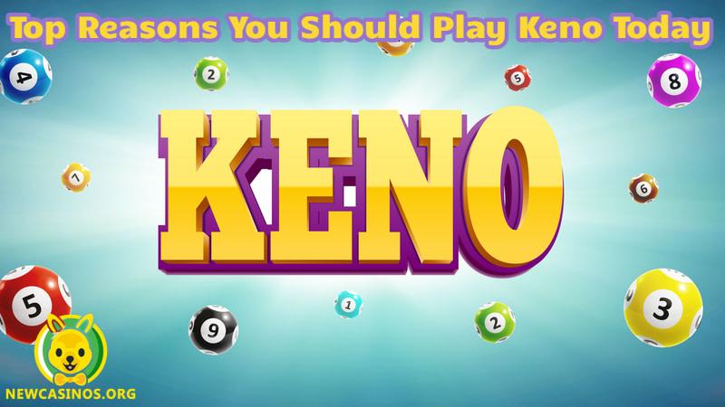 Game Keno Online