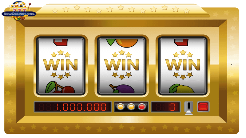 Online Slots with High Payout Percentage