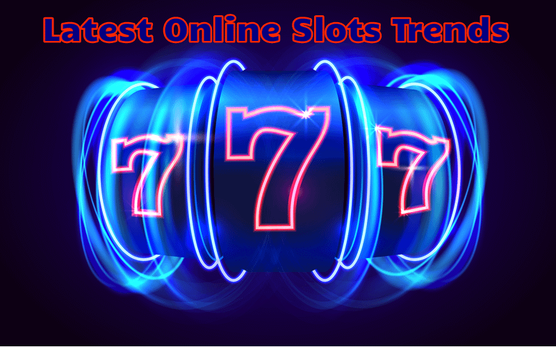 Slots Online Dictionary