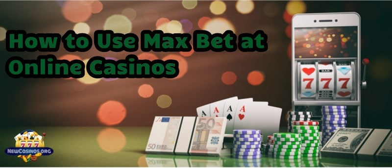 Max Bet Rule