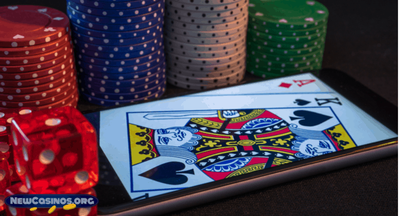 Blackjack Mobile Gaming