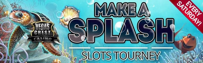 Splash Slots Tourney