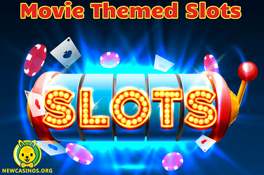 Movie Themed Slot