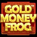 Gold Money Frog - New NetEnt Slot