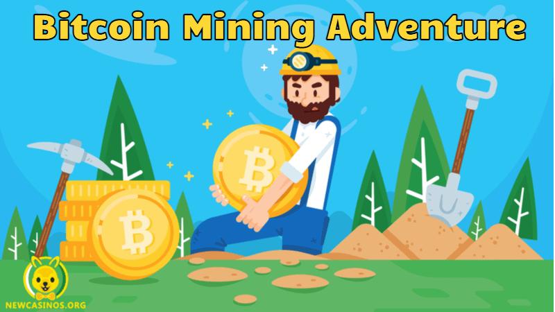 Keuntungan Penambangan Bitcoin