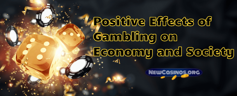 Positive Effects of Gambling