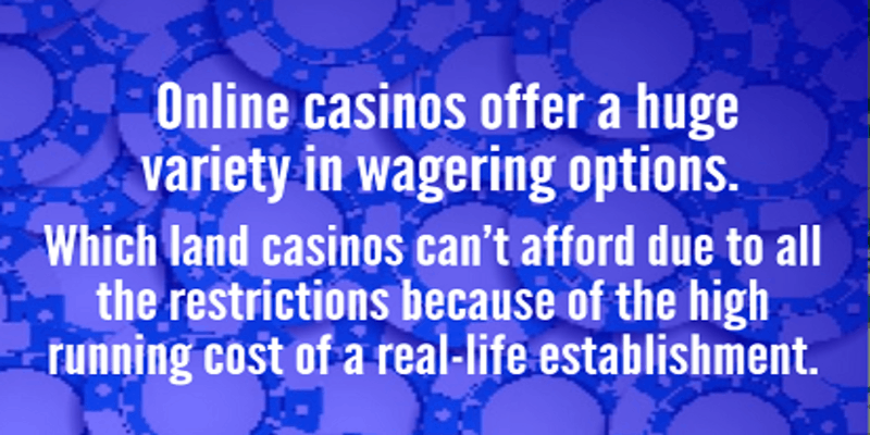 Reasons Why You Should Play at an Online Casino - Thumbnail