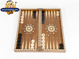 Backgammon Game Board