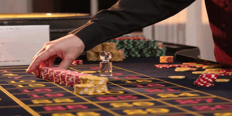 Regulated Online Casinos