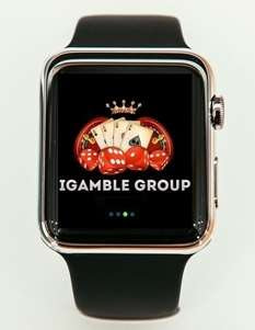 apple watch online gambling
