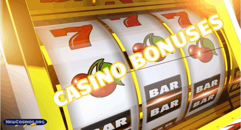 Choose the Best Casino Bonuses