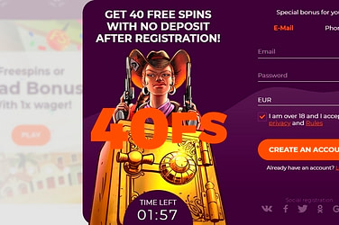 All Right Casino Free Spins