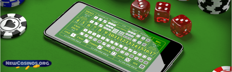 Choose The Best Online Casino