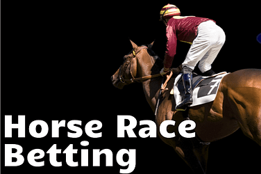 Horse Racing Betting Casinos