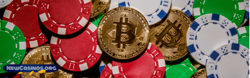 Gamble with Cryptocurrencies