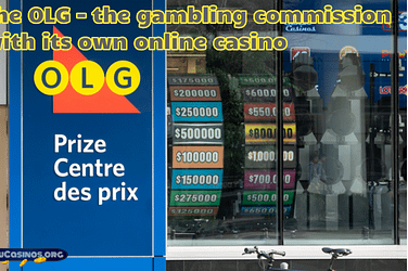 The Ontario Lottery and Gaming